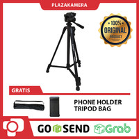 Excell Promoss Black Tripod
