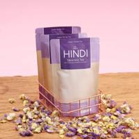 Teh Penurun Berat Badan Pelangsing Tubuh Diet Hindi Slimming Tea Detox