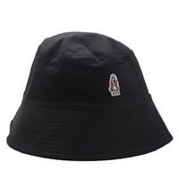 Hush Puppies Bucket Hat Adler In Black
