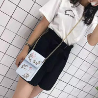★ASTR BTS - POCKET DYLAN - Pocket Bag Tas Selempang Wanita