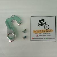 Drop Out - Anting Rd Sepeda Lipat Pacific Noris Dart - Polygon Urbano