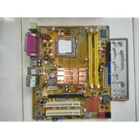 Motherboard Asus P5kpl ddr2 cm
