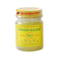 Cap Dragon Balsem Kuning 36gr Tube
