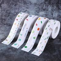 Stiker Anti Air dan Rembes Sticker Wastafel Desert Water Kitchen Motif