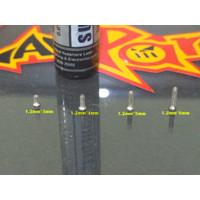 Baut Screw mikro m1 m1.5 m1.6