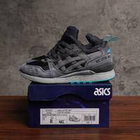 Sepatu Asics Gel Lyte MT Grey Mint Bnib