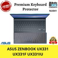 KEYBOARD PROTECTOR / COOSKIN ASUS ZENBOOK UX331 UX331F UX331IU