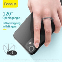 iring ring cincin baseus 360 phone holder stand hp ultra thin original