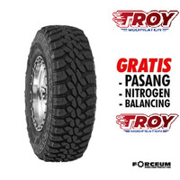 Ban mobil offroad 165/80 R13 FORCEUM MT 08 PLUS 165 80 Ring 13 pacul