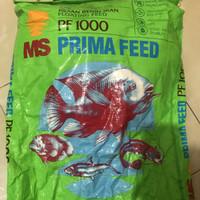 MS Prima Feed PF1000   PAKAN Benih SUPER Ikan Nila, Lele