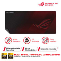 ASUS ROG Scabbard II Extended Gaming Mouse Pad