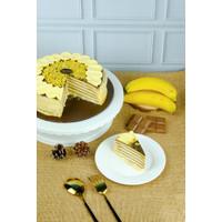 Banana Collate