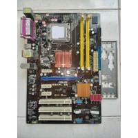 Motherboard Asus p5kpl se offboard ddr2