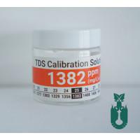 Larutan Kalibrasi TDS Meter 1382 PPM-TDS Calibration Solution