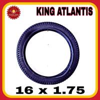 King Atlantis 16 x 1.75 Ban Luar Sepeda