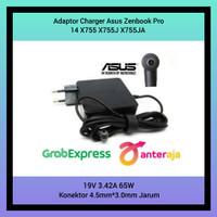 Adaptor Charger Asus Zenbook Pro 14 X755 X755J X755JA Original
