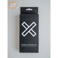 Burgh X White Bar tape