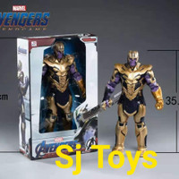 Action Figure Thanos Avenger Guardians of the Galaxy