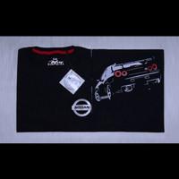Kaos Distro Mobil Nissan Skyline R34