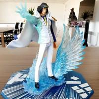 Bandai Figuarts Zero Extra Battle Aokiji Kuzan FZO