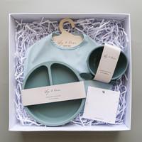 SKYANDROSE BOY Gift Set Hamper - Icy blue set