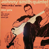 Johnny Smith Quintet – Moonlight In Vermont // vinyl | Jazz, Bop