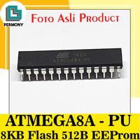 ATMEGA8A-PU ATMEGA8 PU Original