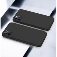 CAFELE Tpu Jelly Case - iPhone 12 Pro Max iPhone 12 Pro iPhone 12 Mini