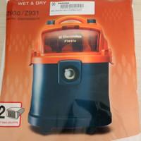 Kantong debu Vacuum Cleaner Electrolux wet n dry Z931 (kain isi 2)