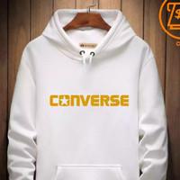 baju hoodie Convers ukuran XL untuk pria 1pc