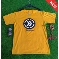 KAOS PRIA BOMBOOGIE T Shirt Distro Bandung Brand Combed 30s ASLI