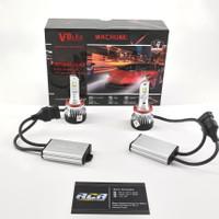 Turbo Led V8 Macrone Single (H11/H8/H16 , HB4 , H7 , HB3l