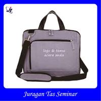 Tas Seminar Selempang Laptop - Juragan Tas Seminar Bandung