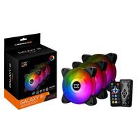 Xigmatek Cooling Fan Galaxy III Essential - Galaxy III Series (Cooler)