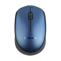 Mouse Wireless PROLINK PMW5008 1600 DPI Tangan Kiri Kanan PMW 5008