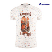 DK Daily Active Wear Original Art Design Adventure