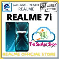 REALME 7i GARANSI RESMI RAM 8 GB ROM 128 GB