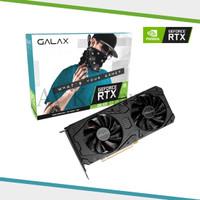 GALAX GeForce RTX 3060 Ti 8GB DDR6X (1-Click OC)