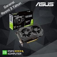 VGA Asus GeForce GTX 1650 SUPER 4GB DDR6 - TUF Gaming OC