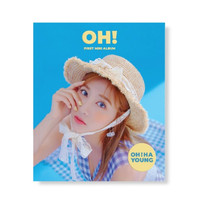 APINK: Oh Ha Young 1st Mini Album - OH!