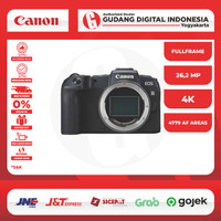 Kamera Mirrorless Canon EOS R Body Only