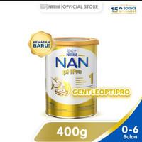 Nestle nan pH pro 1 400gr