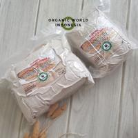 Tepung Beras Coklat Germinasi Ikarie Organic 500g/1 kg
