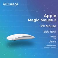 Apple Magic Mouse 2 (MLA02ID/A)