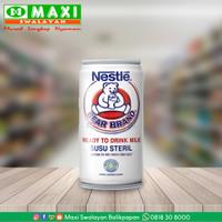 Bear Brand 189ml Milk
