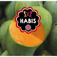 Mangga Harum Manis - 1 KG BUAH SEGAR ibaza fruitsBOX