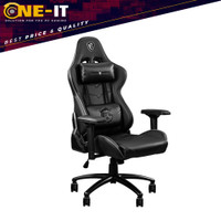 MSI Gaming Chair MAG CH120i / CH120 I Kursi Gaming
