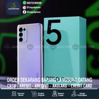 Oppo Reno 5 Ram Ram 8GB Internal 128GB murah terbaru garansi resmi