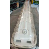 Philips TCW060 2x36 Kap Lampu Outdoor Waterproof