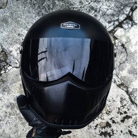 Helm Custom Bandit RX